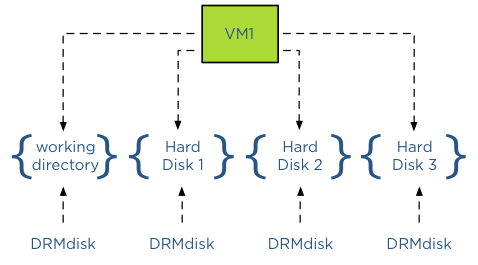 Storage-DRS-DRMdisks