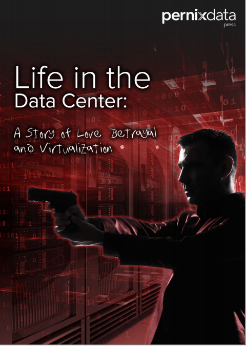 Lifeinthedatacenter