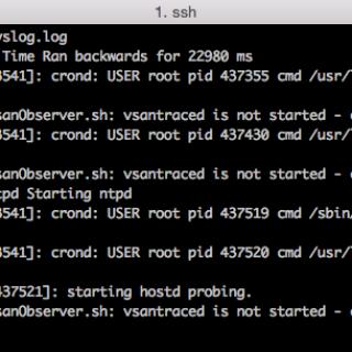 04.syslog.log output