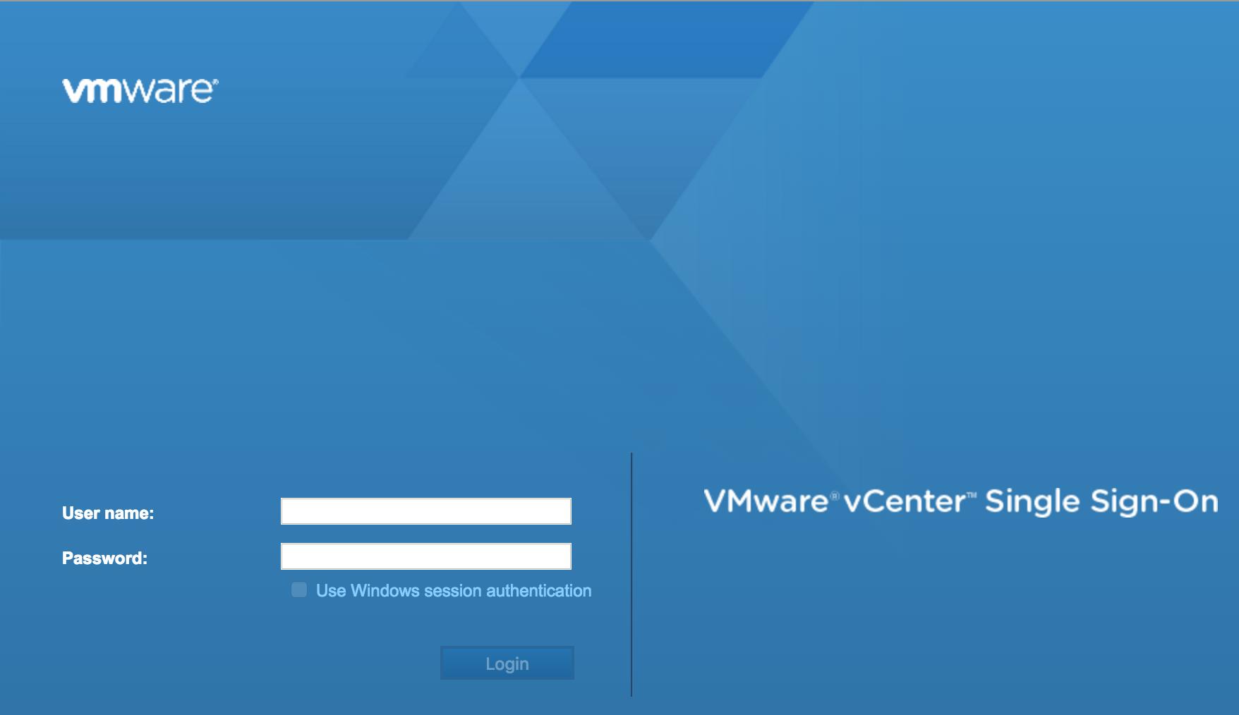 11-VCSA-weblogin