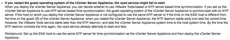 01-VMware vCenter Server 6.0 Update 2 Release Notes